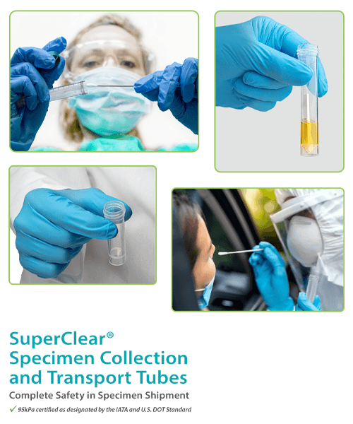 SuperClear Mailing